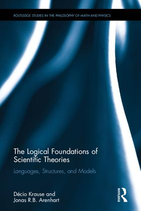 Krause + Arenhart (2016) Logical Foundations of Scientific Theories